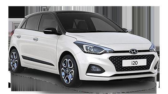 Hyundai Namibia | New Thinking  New Possibilities